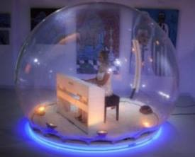 Bubble Show Dubai