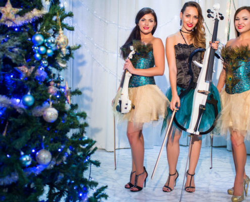 Christmas of the year, christmas in dubai, christmas event dubai, christmas, christmas event music