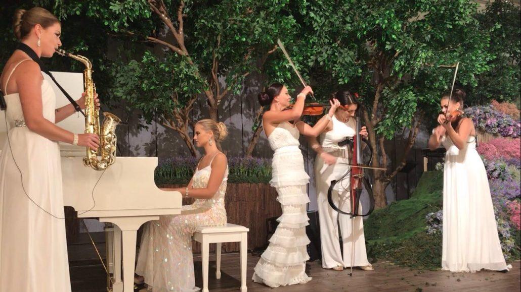 Wedding Bands Dubai Ceremony Music Church