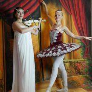 ballet dance in dubai uae