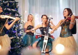 christmas celebration dubai
