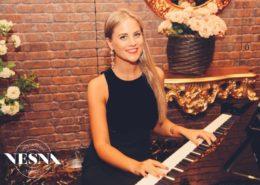 Anna Piano player, Event Organizers in Dubai