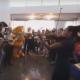 National Anthem Flashmob Dubai