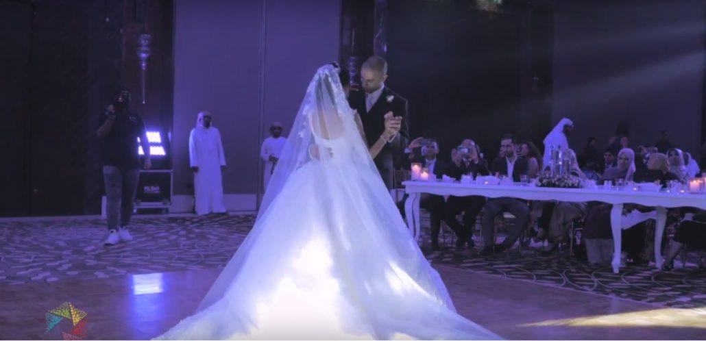 First Dance Dubai Entrance Songs Wedding Bride